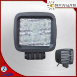 4 Inch 30W Bridgelux LED Driving Light with 2550lm