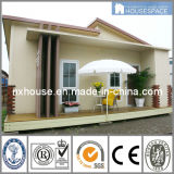 Prefab Sandwich Panel House for Sale