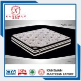 Most Popular Memory Foam Pocket Spring Mattress Made in China