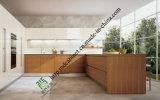 Melamine Kitchen Furniture Modern Kitchen Cabinets (ZS-393)