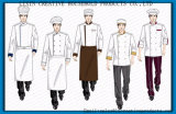 OEM Work Uniform/Hospital Uniform/School Uniform