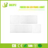 120lm/W 300X300/620X620/300X1200/600X600 Flat LED Panel LightFlicker Free