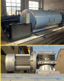 Stainless Steel Vertical Milk Cooling Tank (ACE-ZNLG-T1)