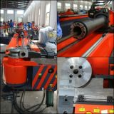 with Mandrel Hydraulic Nc Tube Bending Machine (GM-SB-76NCBA)