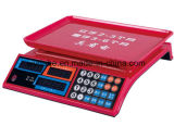 0.1g High Precision Digital Kitchen Price Weighing Scale Dh-585