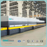 Ld-at Double Heating Chamber Flat Toughened Glass Machine