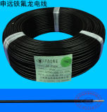 PFA Teflon Insulator Nickel Plated Copper Wire Cable