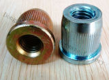 Nut, Hex Nuts, Square Nut, T Nuts, Furniture Nut (HK003)