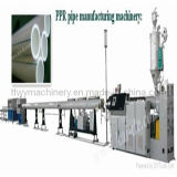 High-Speed PP-R Pipe Manufacturing Machinery