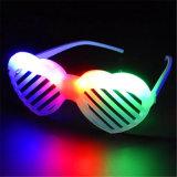 LED Light Up Flashing Sunglasses
