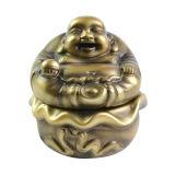 Chinese Ceramic Buddha Incense Burner Budd-21