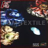 Wholesale High Quality Plain Printed 100% Viscose Fabric for Woman Cloth