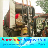 Container Loading Check/ Inspection Services in China