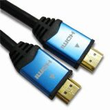 V1.4 1080P High Speed with Ethernet HDMI Cable