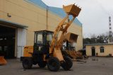 Wheel Loader Construction Machinery Lq912