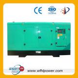 100kw Ricardo Diesel Generator Set