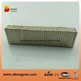 N52 Block Neodymium Magnet with Parylene Coating