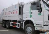 Sinotruk HOWO Truck for The Garbage Trucks