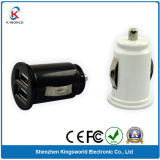 Micro USB Car Charger Kit for Samsung, Nokia (KW-0735)