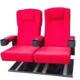 China Shaking Cinema Seat Luxury Seating Commercial Theater Chair (S21)