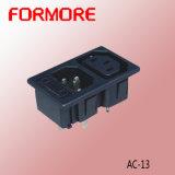 AC Socket/Power Socket /Socket and Outlet