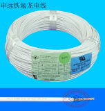 250c Teflon Cable High Temperature Resistant Copper Wire
