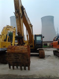 Used Caterpillar Crawler Excavator (325C)