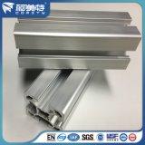 ISO 6063 T Slot Aluminum Profile for Customized Surface
