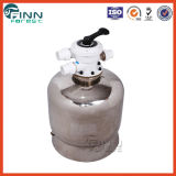 2017 Stainless Steel Water Pool Hot Tube Sand Filter