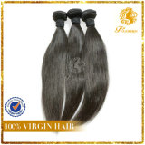 New Arrival 7A-Peruvian Unprocessed Silky Straight Weft 100% Virgin Remy Human Hair Extension