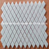 ODM Design White Marble Mosaic for Floor and Wall Decoration