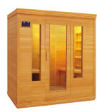 Sauna SPA - 4 Person Sauna (XQ-041H)