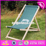 New Design Folding Wooden Beach Chairs for Sale W08g218