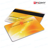 UHF PVC Business ID Contactless RFID Smart Card