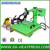 All in One Heat Transfer Machine, Combo Heat Press Machine for Sale