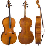 High Grade Solid Wood Cello (N-C-31)