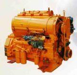 Original 4 Cylinder Deutz Diesel Engine (BF4L413FR)