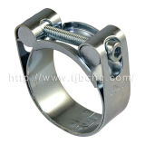 Unitary Type Hose Clamp