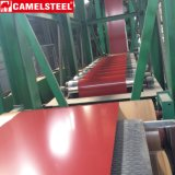Prepainted Galvanized Coil Steel PPGI for Roofing Sheet Use