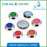 12V New Product Ss316 RGB LED Swimming Pool Lamp