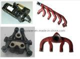 Deutz Engine Parts (Starter, exhaust pipe)