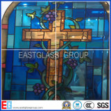 Decorative Glass with Ce Certificate for Stained Glass