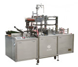Box Packing Machine for BOPP 3D with Tear Tape