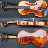 High Grade Violin (Hand Made) More Photo