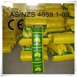 Heat Preservation R3.5 Glass Wool Felt Roll