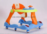 2016 Top Quality Baby Walker GS-04D