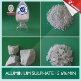 Water Treatment 15.6%Min Aluminium Sulphate