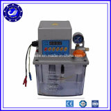 Electric Intermittent Lubrication Oil Pump Oil Lubricator Lubricating for Centralized Lubrication System