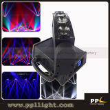 5PCS 10W LED Moving Head Beam Light