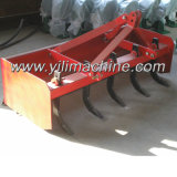 Box Land Grader Blade for China Tractors